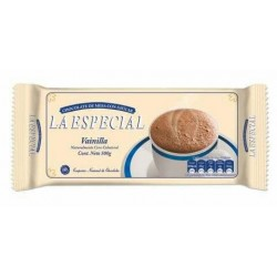 CHOCOLATE LA ESPECIAL VAINILLA 500G X 16 PAST