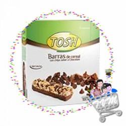 BARRA TOSH CHOCOLATE 24PLEX6UNDX23G