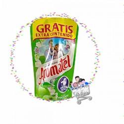 Suavizante Aromatel x 50Ml Manzana Verde